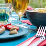 5 Tablescape Ideas for a Summertime Patio Barbecue