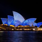 5 Tips to Making the Most of the Vivid Festival in Sydney