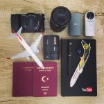 Best Gadgets to Bring While Traveling