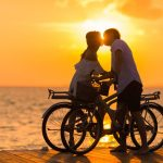 Top Beaches for Bike Rides