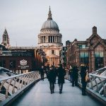 The coolest places in London
