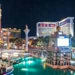 Keeping cool is the Las Vegas heat – how the locals do it