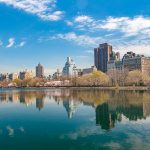 Taking a bite out of the Big Apple – for FREE!