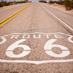 Route 66 – finding out about America's iconic road