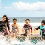 Family vacation – what to include in your first aid kit